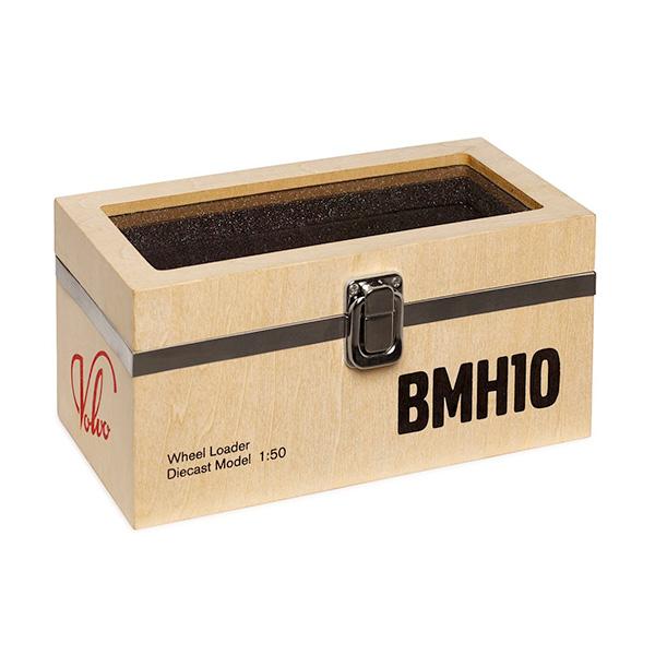 Maquette Vintage Volvo BMH10