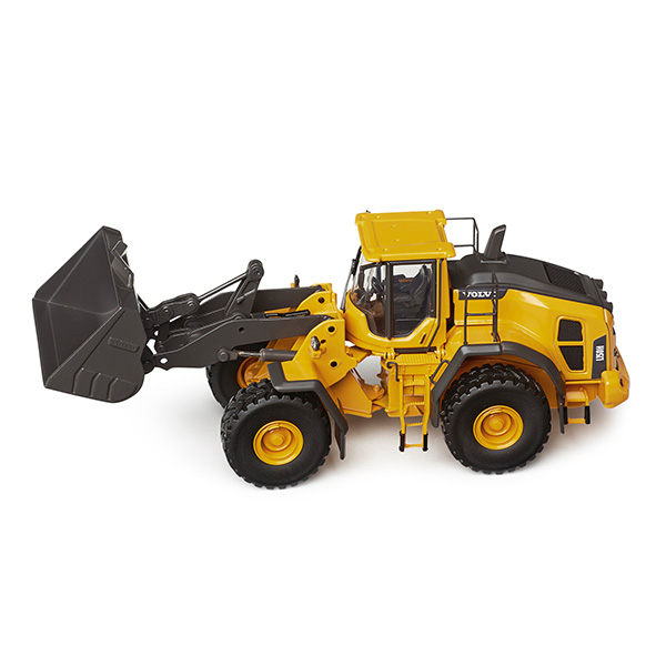 Maquette chargeuse L150H Volvo CE