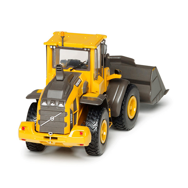 Maquette Chargeuse Volvo L90H 1:50