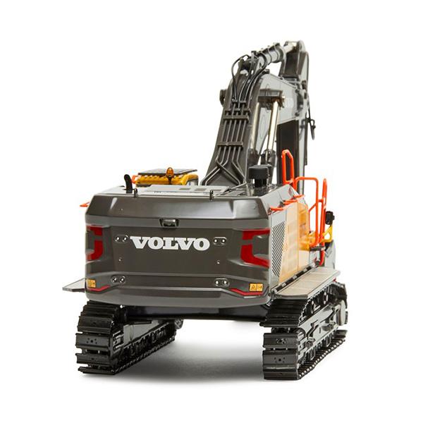 Maquette Pelle Volvo EC950E 1:50