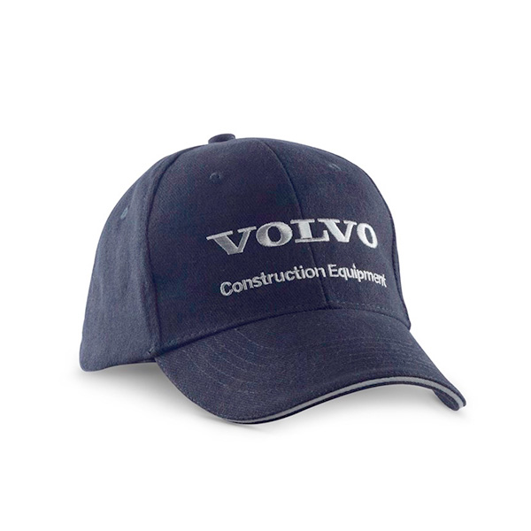 Casquette Volvo Construction Equipement