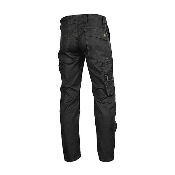 Pantalon de travail John Deere noir