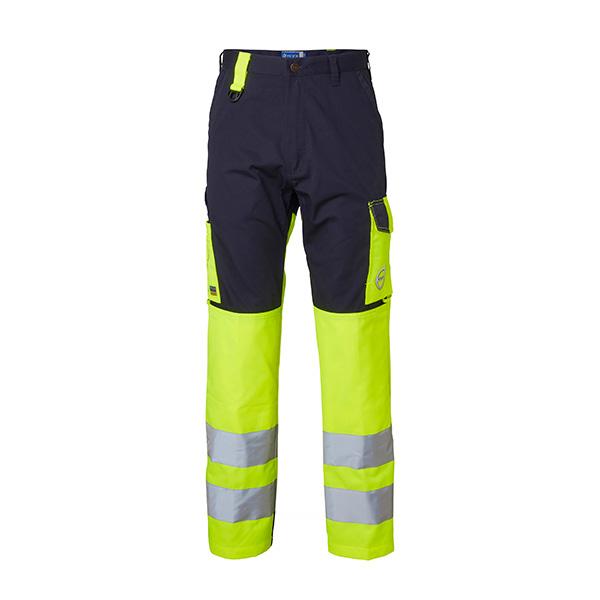 Pantalon de travail haute visibilité Volvo