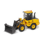 Maquette Chargeuse Volvo L30G 1:50