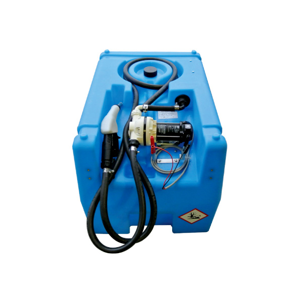 Cuve Adblue 220 litres 12V