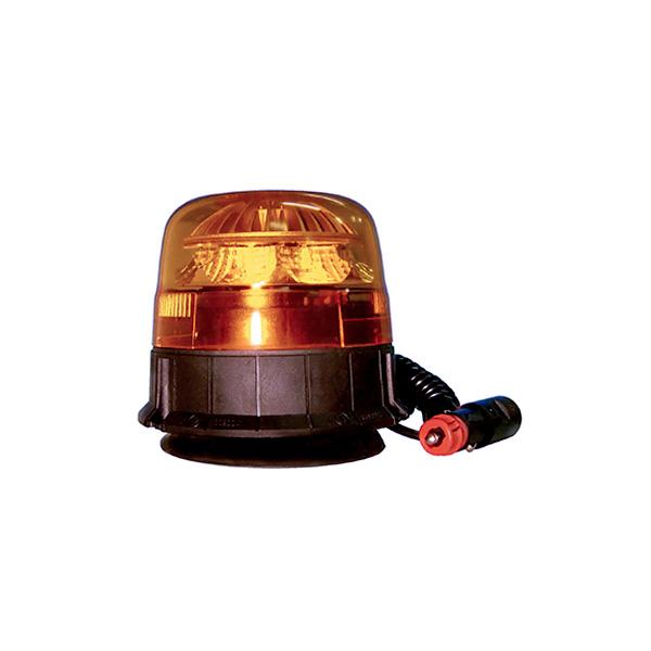 Gyrophare LED 12/24V magnétique