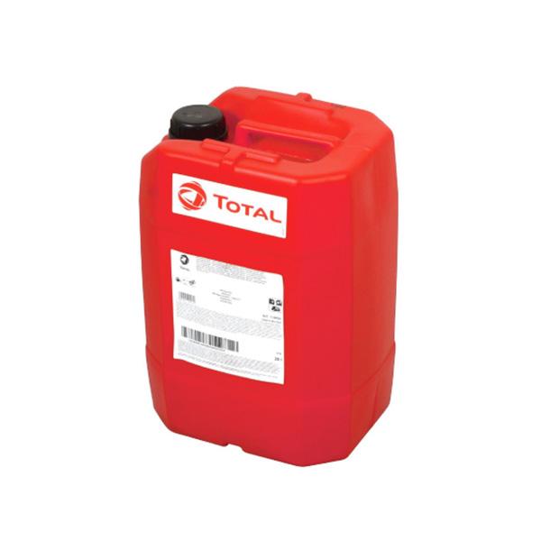 Huile Total RUBIA Works 1000 15w40 - Bidon 20 litres