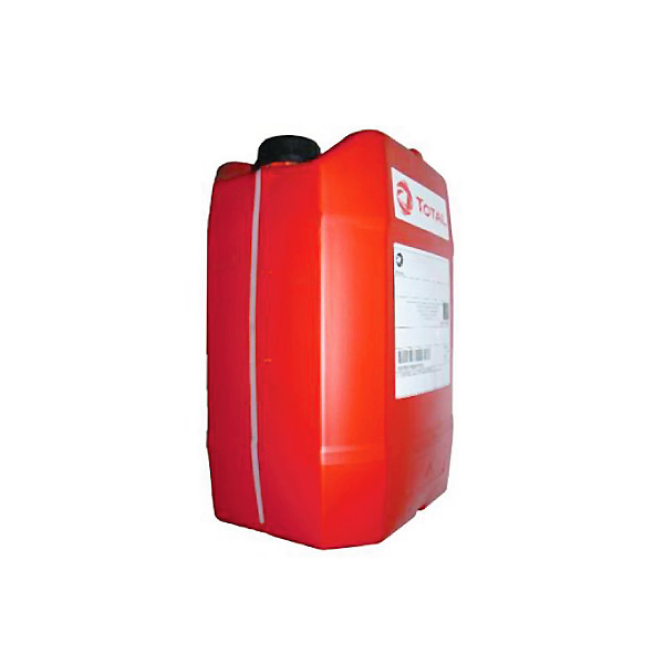 Huile Total RUBIA Works 1000 15w40 - Bidon 20 litres
