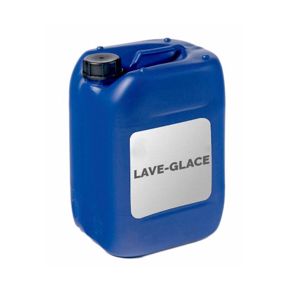 Lave-glace bidon 20 litres