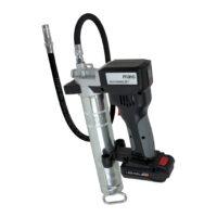 Pompe à graisse 18V pour cartouche standard
