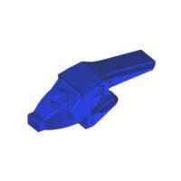 Adaptateur pour pelle A401 Arden