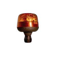 Gyrophare LED 12/24V sur tige