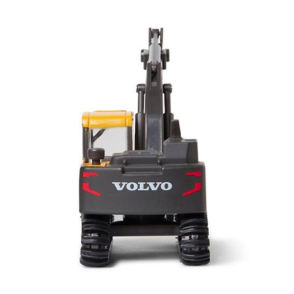 Maquette jouet Volvo Pelle sur chenilles EC140E