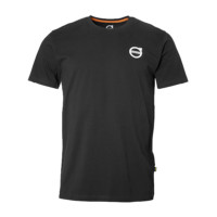 T-shirt Volvo Iron Mark Tee Noir