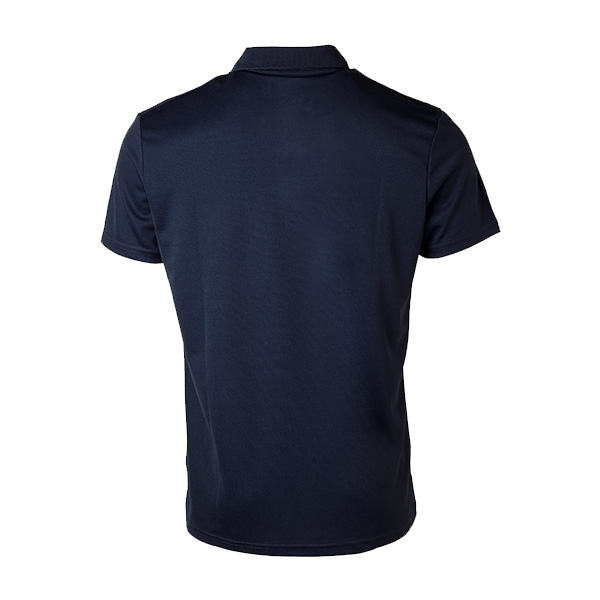 Polo Volvo Iron Mark bleu marine Homme