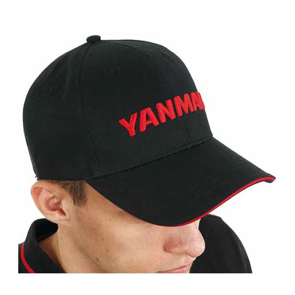Casquette Yanmar