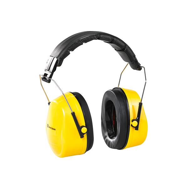 Casque anti-bruit John Deere