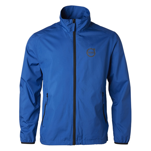 Coupe-vent Softshell Volvo Iron Mark