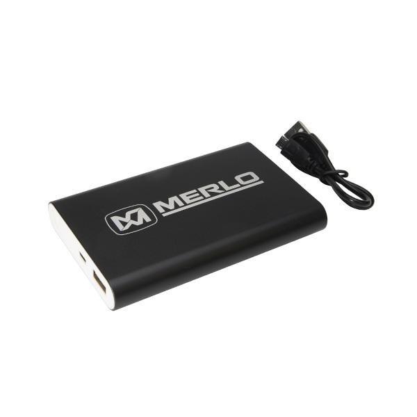 Batterie externe Merlo