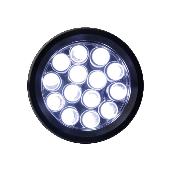 Lampe torche LED Merlo