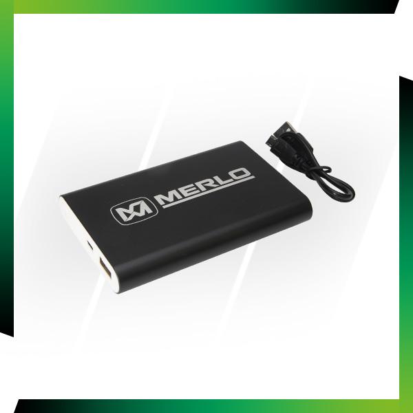 Nouveau : Batterie externe Merlo