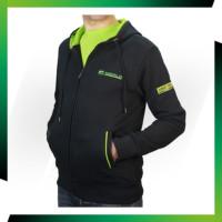 Nouveau : Veste à capuche zippée Merlo