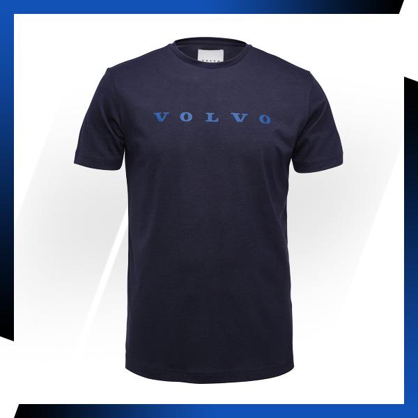 Nouveau : T-shirt Nouveau Logo Volvo
