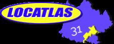 Locatlas en Haute-Garonne - 31