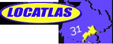 Locatlas : Location de matériels en région Haute-Garonne - 31