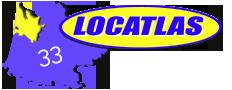 Locatlas : Location de matériels en région Gironde - 33