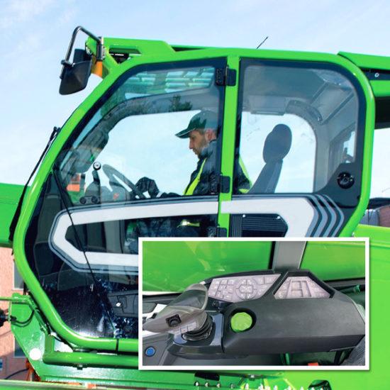 Volvo Groupe Payant pelle compacte ECR18E vue 2