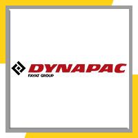 Matériels Dynapac