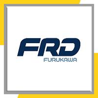 Logo FRD Furukawa