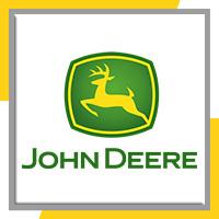 Matériels John Deere