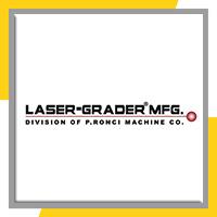 Matériels Laser Grader