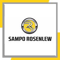 Matériels Sampo Rosenlew