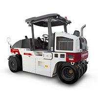 Compacteur sur pneumatiques CP1200 Dynapac