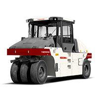 Compacteur sur pneumatiques CP2100W Dynapac
