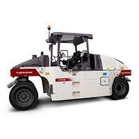 Compacteur sur pneumatiques CP2700 Dynapac
