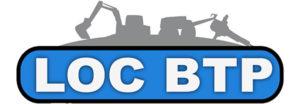 Logo Loc BTP