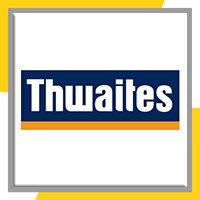Logo Thwaites