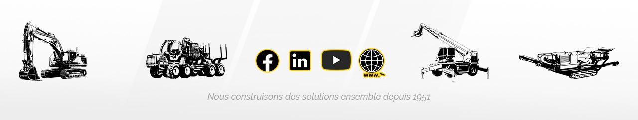Groupe PAYANT : Nous construisons des solutions ensemble depuis 1951