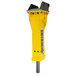 Brise-Roche Hydraulique HB 3600 Epiroc