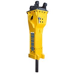 Brise-Roche Hydraulique HB 5800 Epiroc