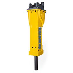 Brise-Roche Hydraulique HB 7000 Epiroc