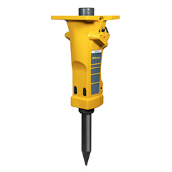 Brise-Roche Hydraulique SB 452 Epiroc