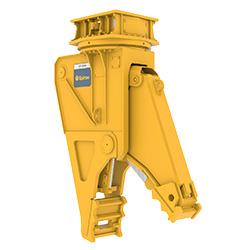 Broyeurs Hydrauliques DP 2800 Epiroc