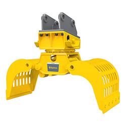 Grappin hydraulique d'excavatrice MG 800 Epiroc