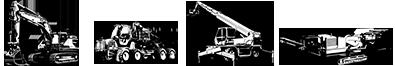 Métiers de Travaux Publics, Forestiers, Levage/Manutention, Carrière/Recyclage/Environnement
