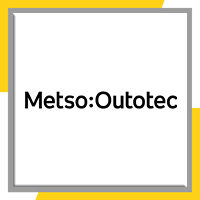 Logo Metso Outotec